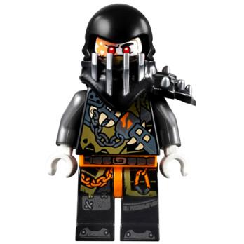 Figurine Lego® Ninjago - Muzzle
