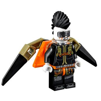 Figurine Lego® Ninjago - Jet Jack