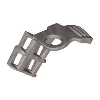 LEGO 6151391 EPAULETTE / PORTE SABRE NINJAGO - SILVER METAL lego-6151391-epaulette-porte-sabre-ninjago-silver-metal ici :