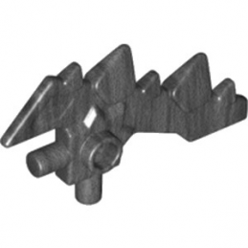 LEGO 6133843 GRANDE LAME - TITANIUM