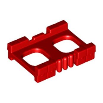 LEGO 6233780 CEINTURE - ROUGE