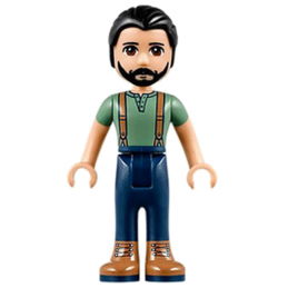 Figurine Lego® Friends - Steve