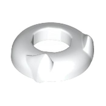LEGO 6151363 COURONNE TÊTE - BLANC lego-6151363-couronne-tete-blanc ici :