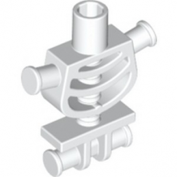 LEGO 4508143 CORP SQUELETTE - BLANC