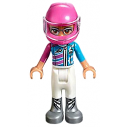 Figurine Lego® Friends - Olivia figurine-lego-friends-olivia ici :