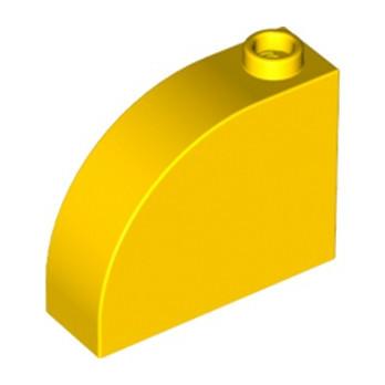 LEGO 6211856 BRIQUE 1X3X2 - JAUNE