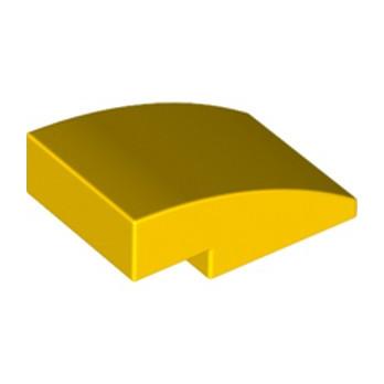 LEGO 6198024 BRIQUE 2X3 - JAUNE