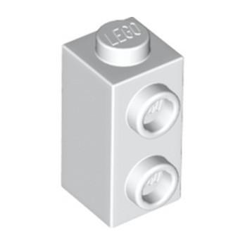 LEGO 6218841 BRIQUE 1X1X1 2/3 - BLANC lego-6218841-brique-1x1x1-23-blanc ici :