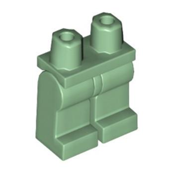 LEGO 4206504 JAMBE - SAND GREEN lego-4206504-jambe-sand-green ici :