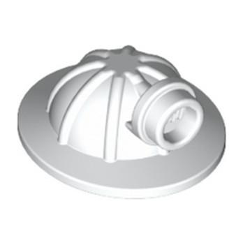 LEGO 6210452 CASQUE MINE - BLANC lego-6210452-casque-mine-blanc ici :