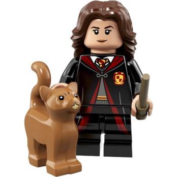 Mini Figurine Lego® Série Harry Potter - Hermione Granger