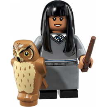 Mini Figurine Lego® Série Harry Potter - Cho Chang