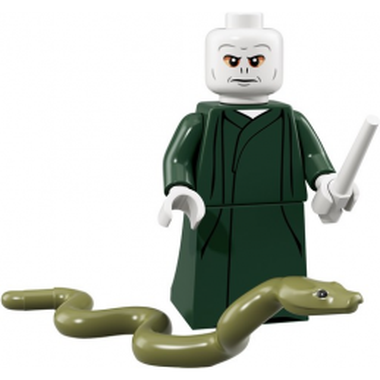 Mini Figurine Lego® Série Harry Potter - Lord Voldemort