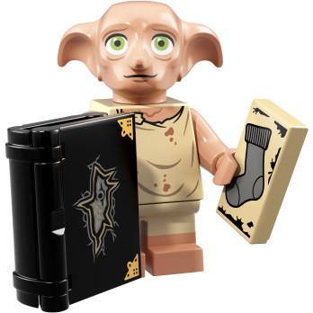 Mini Figurine Lego® Série Harry Potter - Dobby