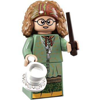 Mini Figurine Lego® Série Harry Potter - Professor Sybill Trelawney