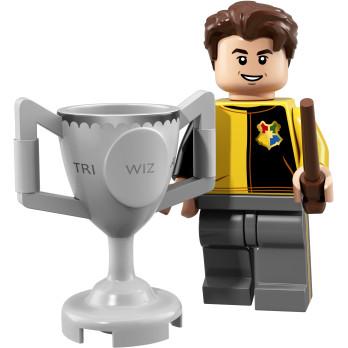 Mini Figurine Lego® Série Harry Potter - Cedric Diggory