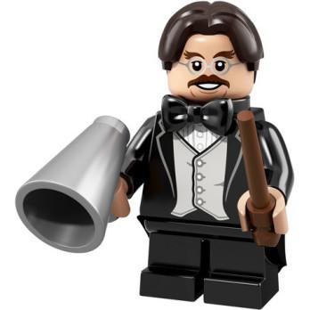 Mini Figurine Lego® Série Harry Potter - Professor Filius Flitwick