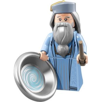 Mini Figurine Lego® Série Harry Potter - Professor Albus Dumbledore