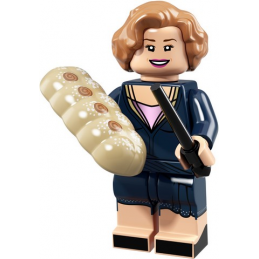 Mini Figurine Lego® Série Harry Potter - Queenie Goldstein