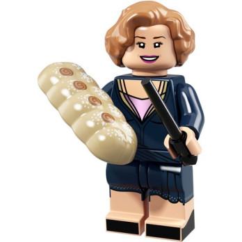 Mini Figurine Lego® Série Harry Potter - Queenie Goldstein mini-figurine-lego-serie-harry-potter-queenie-goldstein ici :