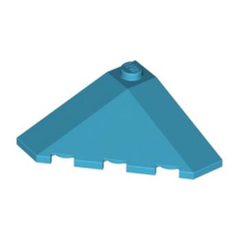 LEGO 6151693 TUILE D'ANGLE 4X4 W/ANGLE - DARK AZUR