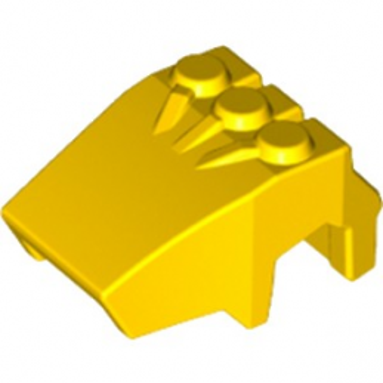 LEGO 6223421 MAIN / POING ROBOT - JAUNE