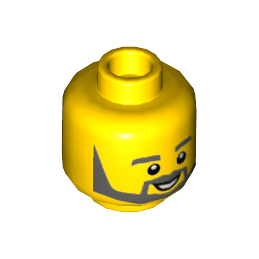 LEGO 6218235 TÊTE HOMME lego-6218235-tete-homme ici :