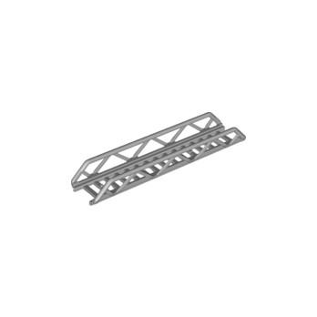 LEGO 6220718 ECHELLE POMPIER 4X16 W. Ø3.2 - MEDIUM STONE GREY