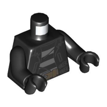 LEGO 6056326 TORSE VOLEUR