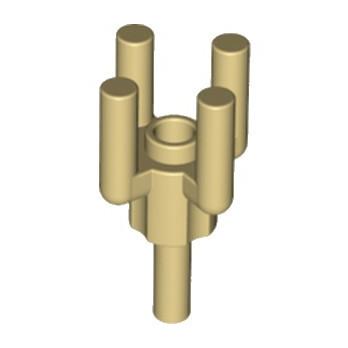 LEGO 6143062 ASSEMBLY ELEMENT Ø3.2 - BEIGE lego-6143062-assembly-element-o32-beige ici :