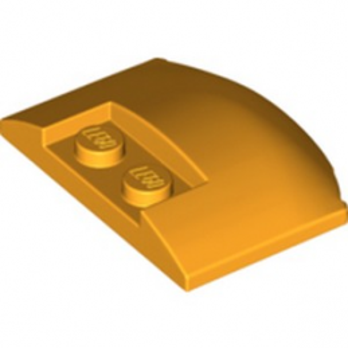 LEGO 6218142 CAPOT 3X4X2/3  - FLAME YELLOWISH ORANGE lego-6218142-capot-3x4x23-flame-yellowish-orange ici :