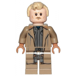 Figurine Lego® Star Wars - Tobias Beckett