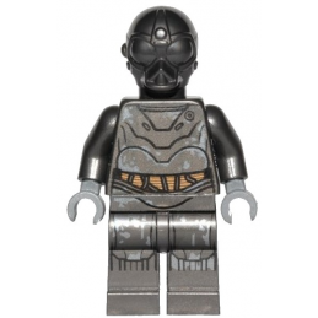 Figurine Lego® Star Wars - Droïde RA-7
