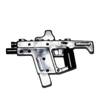 Accessoire Custom :  Arme à Feu