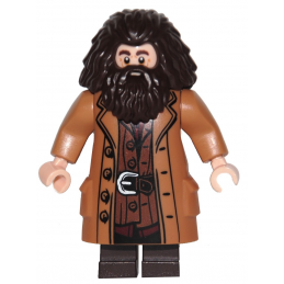 Figurine Lego® Harry Potter - Hagrid