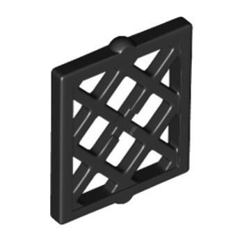 LEGO 6234994 GRILLE POUR CADRE DE FENETRE 1X2X2 - NOIR lego-6234994-grille-pour-cadre-de-fenetre-1x2x2-noir ici :