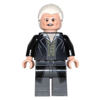 Figurine Lego® Fantastic Beasts - Gellert Grindelwald
