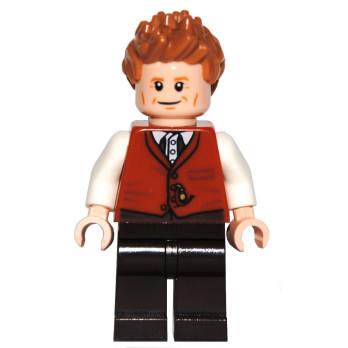 Figurine Lego® Fantastic Beasts - Newt Scamander