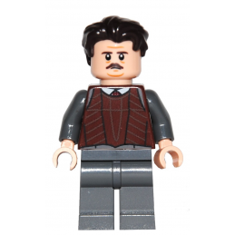 Figurine Lego® Fantastic Beasts - Jacob Kowalski