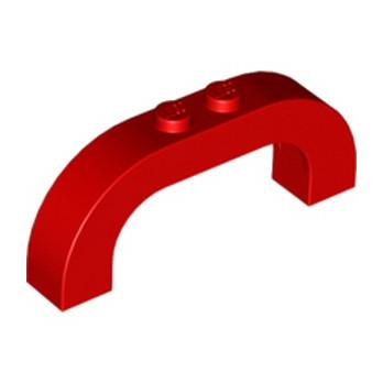 LEGO 6105974 ARCHE 1X6X2 - ROUGE