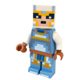Figurine Lego® Minecraft - Skull Arena Player 2