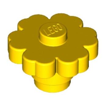 LEGO 6000022 FLEUR - JAUNE