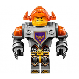 Mini Figurine LEGO® : Nexo Knights - AXL