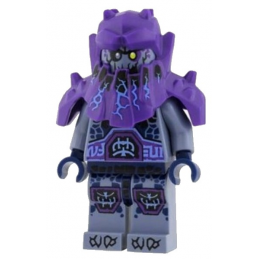 Mini Figurine LEGO® : Nexo Knights - Roog