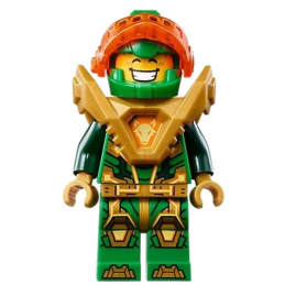 Mini Figurine LEGO® : Nexo Knights - Aaron