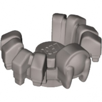 LEGO 6208782 CREATURE - SILVER METAL