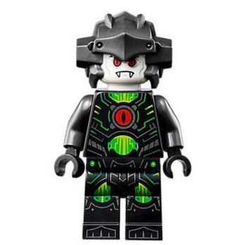 Mini Figurine LEGO® : Nexo Knights - InfectoByter