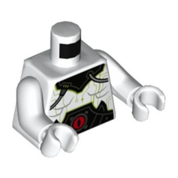 LEGO 6211938 TORSE NEXO KNIGHT