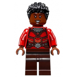 Mini Figurine LEGO® : Marvel Super Heroes - Nakia