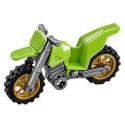 MOTO LEGO® SPRING YELLOWISH GREEN